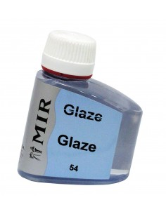 Glaze MIR 125ml (Medium glaze para acrílico)
